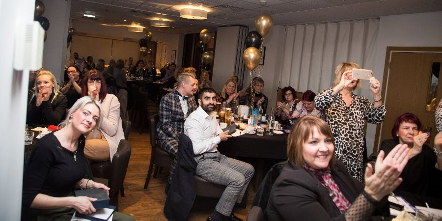 Best of Barnsley Dementia Care Awards 2020