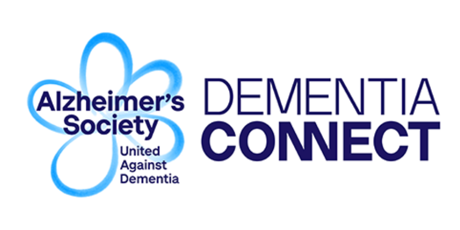 Dementia Connect- Alzheimer's Society
