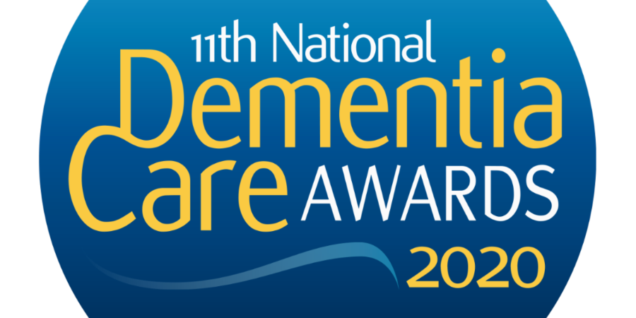 National Dementia Care Awards 2020- revised deadline 7/8/20