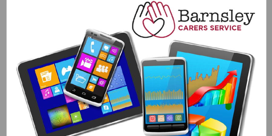 Barnsley Carers Service- DIGITAL HELP FOR CARERS